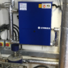 Wall Mounted Pressurisation Unit Replacement